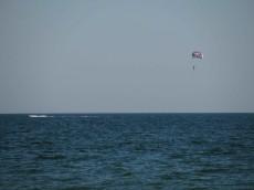 Море, развлечения