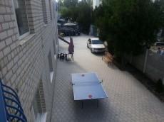 Двор Теннисный стол