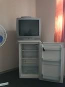 Холодильник Телевизор