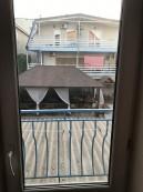 Вид части двора из номера