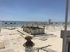 Пляж Май 2017