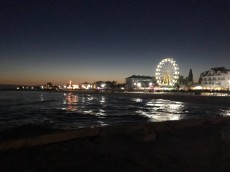 Ночной Железный порт 2017