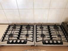 Кухня плиты